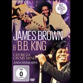 James Brown/B.B. King: Georgia On My Mind And Other Hits