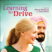 Dhani Harrison/Paul Hicks: Learning to Drive [Original Soundtrack] *