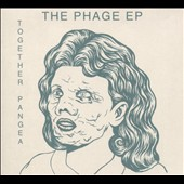 together PANGEA: The Phage EP [Digipak]