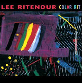 Lee Ritenour (Jazz): Color Rit