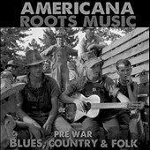 Various Artists: American Roots Music [Box Set]