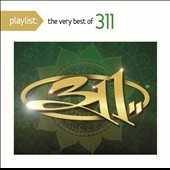 311: Playlist: The Very Best of 311 [Clean]