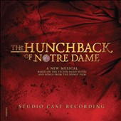 Original Studio Cast: The Hunchback of Notre Dame [Studio Cast Recording]
