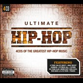 Various Artists: Ultimate... Hip-Hop [PA]