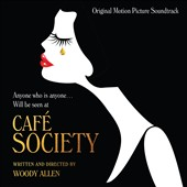 Various Artists: Cafe Society [Original Motion Picture Soundtrack]