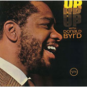Donald Byrd: Up with Donald Byrd