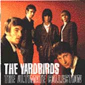 The Yardbirds: The Ultimate Collection