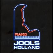 Jools Holland: Piano *