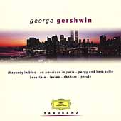 Gershwin: Rhapsody in Blue, etc / Bernstein