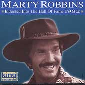 Marty Robbins: Hall of Fame 1982