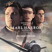 Hans Zimmer (Composer): Pearl Harbor [Music from the Motion Picture]