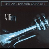 Art Farmer Quartet: ARTistry
