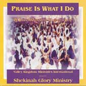 Shekinah Glory Ministry: Praise Is What I Do