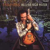 Tinsley Ellis: Hell or High Water