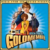 Original Soundtrack: Austin Powers in Goldmember [Soundtrack]