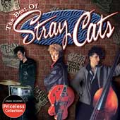 Stray Cats: The Best of Stray Cats [Collectables]