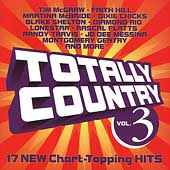 Various Artists: Totally Country, Vol. 3