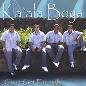 Ka'ala Boys: Can't Get Enough