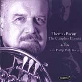 The Complete Hornist / Thomas Bacon