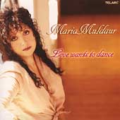 Maria Muldaur: Love Wants to Dance