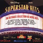 Disney: Walt Disney Records Presents Superstar Hits