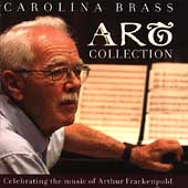 ART Collection - Frackenpohl, etc / Carolina Brass