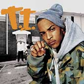 T.I.: Urban Legend [Clean] [Edited]