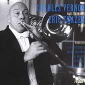 Works for Bass Trombone by Stevens, et al / Vernon, Ewazen
