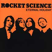 Rocket Science: Eternal Holiday