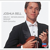 The Joshua Bell Edition Vol 2 - Bruch, etc: Violin Concertos