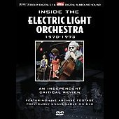 Electric Light Orchestra: Critical Review 1970-1973
