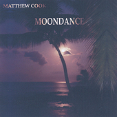 Matthew Cook (Piano): Moondance