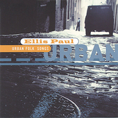 Ellis Paul: Urban Folk Songs