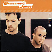 MC Master & James: MC Master and James