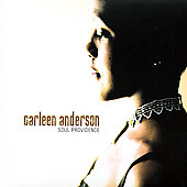 Carleen Anderson: Soul Providence
