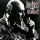 Joe Pass: Virtuoso No. 3