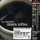Al Kooper: Black Coffee [Japan Bonus Track]