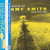 Jimmy Smith (Organ): The Sounds of Jimmy Smith