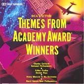 John Williams (Film Composer): Themes from Academy Award Winners