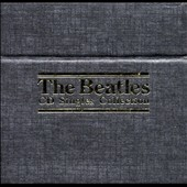 The Beatles: CD Singles Collection [Box]