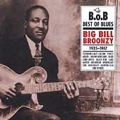 Big Bill Broonzy: 1934-1947
