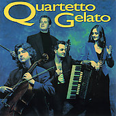 Quartetto Gelato