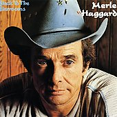 Merle Haggard: Back to the Barrooms
