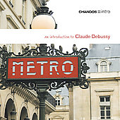 An Introduction to Claude Debussy