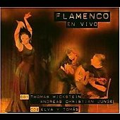 Elva La Guardia: Flamenco en Vivo