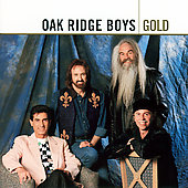 The Oak Ridge Boys: Gold [Remaster]