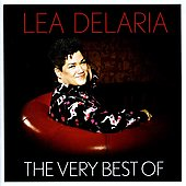 Lea DeLaria: The Leopard Lounge Presents - The Very Best of Lea