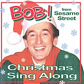 Bob McGrath: Christmas Sing Along