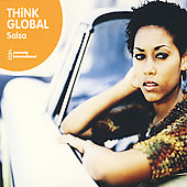 Various Artists: Think Global: Salsa [Digipak]
