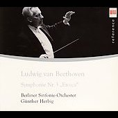 Beethoven: Symphony no 3 
